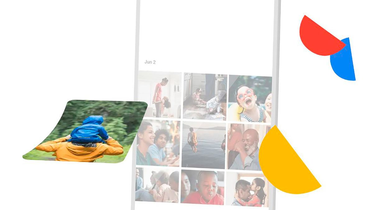 Google Photos launches filters to search for people's photos