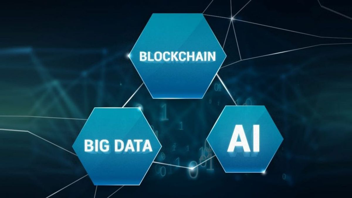 How Blockchain and Big Data complement each other?