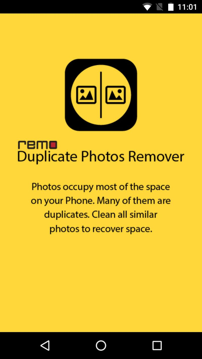 How to detect and remove duplicate photos on an Android phone?