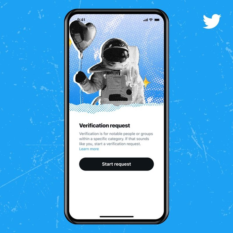 How to apply for the verified badge (blue tick) and get your account verified on Twitter?