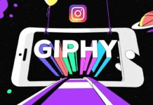 How to upload a GIF to Instagram step by step