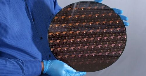 IBM shows world's first 2nm chip with nanosheet technology