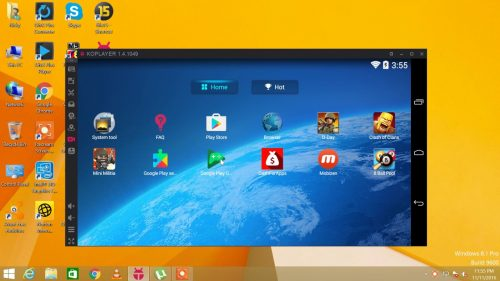 These are the best Android emulators for PC