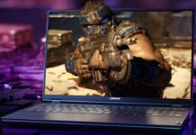 Lenovo upgrades Legion gaming laptops with the latest from Intel and NVIDIA