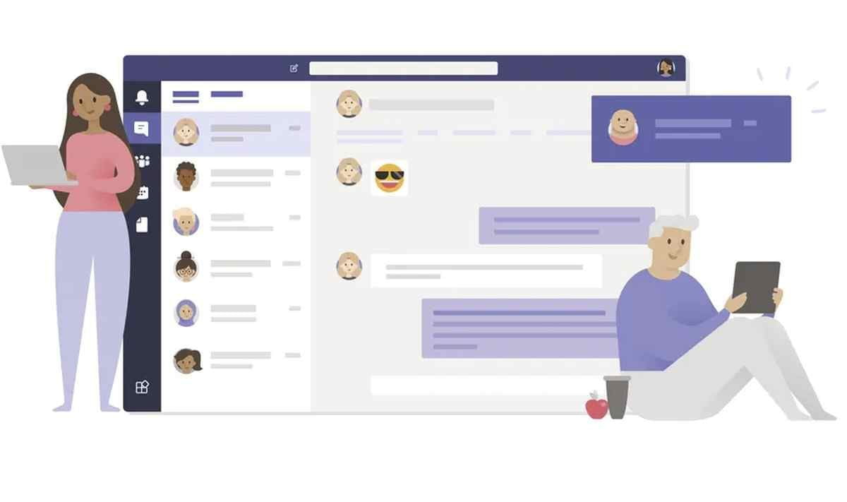 Microsoft Teams' personal version arrives with 24-hour video calls, together mode, and more