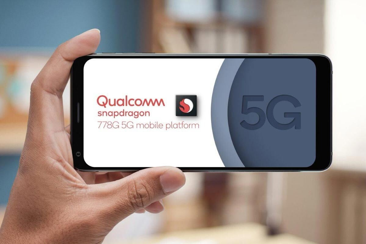 New Qualcomm Snapdragon 780G: Premium features for the upper-mid range