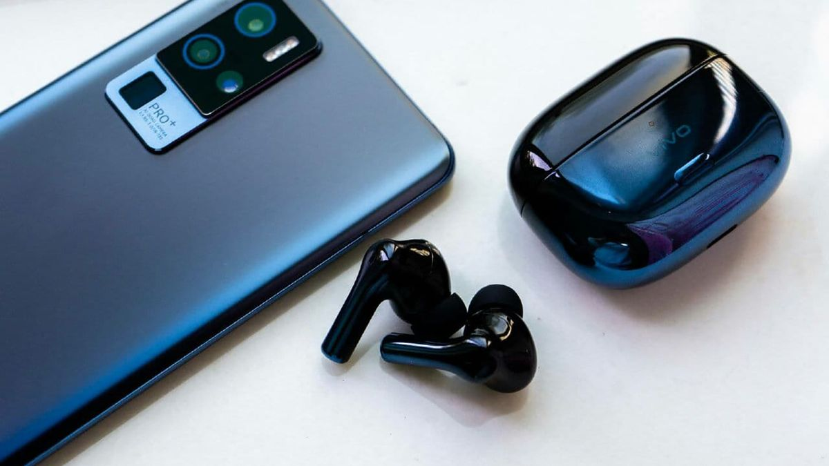 New Vivo TWS 2: Features and price of noise-canceling headphones