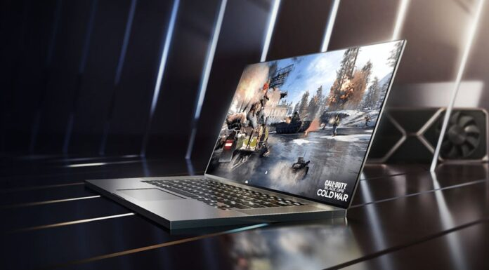 Nvidia announces new RTX 3050 for low-priced gaming notebooks