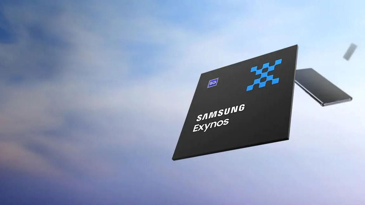 Samsung is developing its alternative to Apple M1: Exynos 2200, ARM processor with AMD GPU for Windows laptops