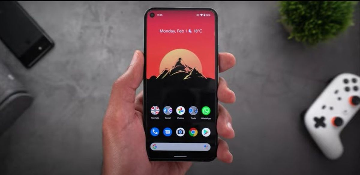 The Android May 2021 update is now available for download, these are its new features