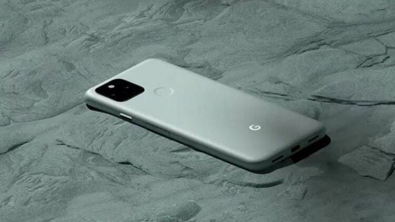 The Google Pixel 6 will have a chip designed by Google itself