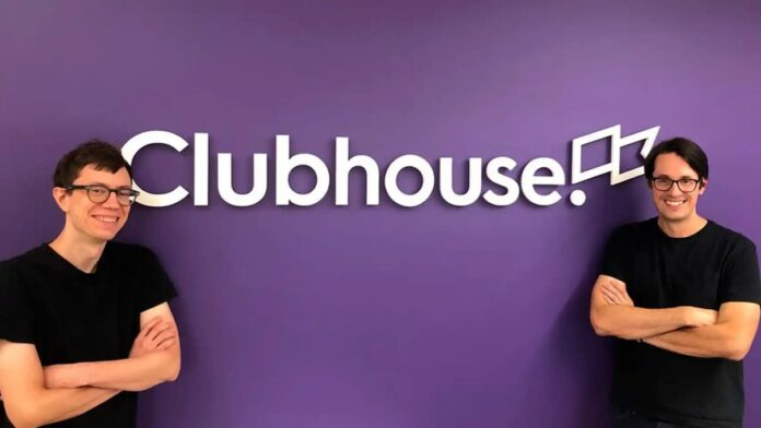 The clubhouse is about to come to Android