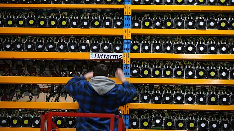 There are alternatives: Check out these environmentally friendly bitcoin mining projects
