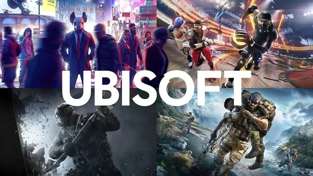 Ubisoft to change its strategy and focus on launching more high caliber free to play games