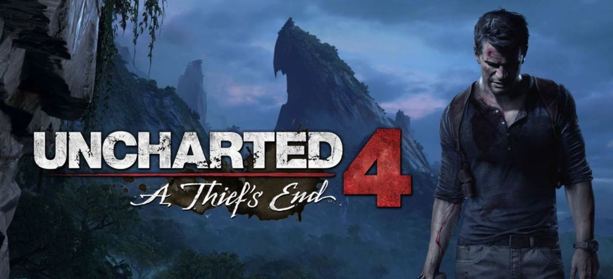 Uncharted 4: A Thief's End coming to PC soon