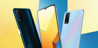Vivo introduced Y12s 2021: Specs, price and release date