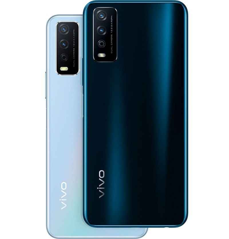 Vivo Y12s 2021: Cheap, big battery and Snapdragon 439