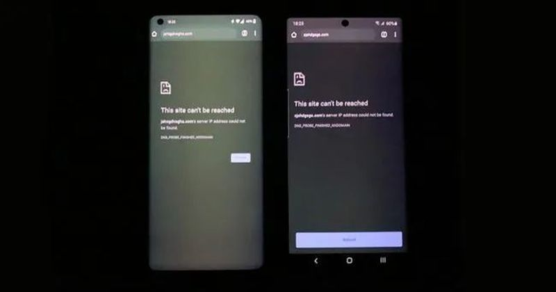 Screen failures and problems on smartphone: Causes and solutions