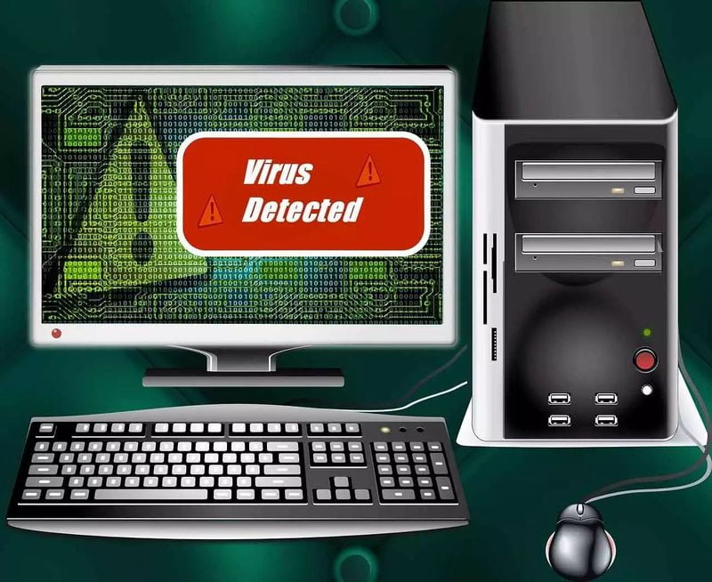What is logic bomb malware and how can it affect us?