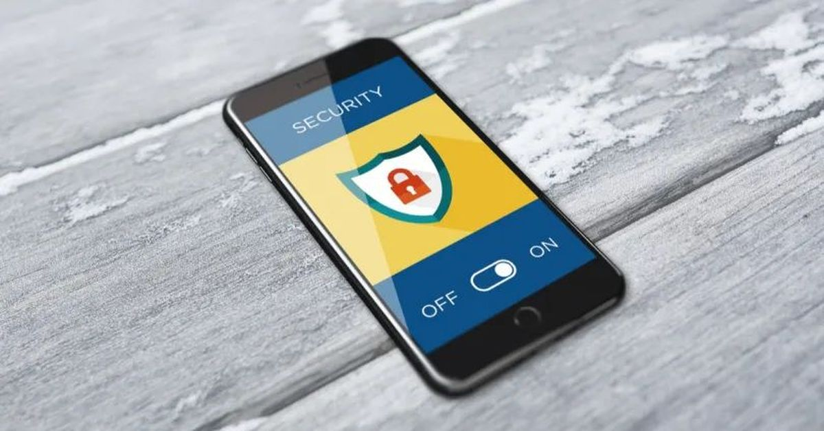What is phone data encryption?