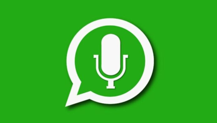 WhatsApp Upcoming update will enable a button that allows you to review voice memos before sending them 2