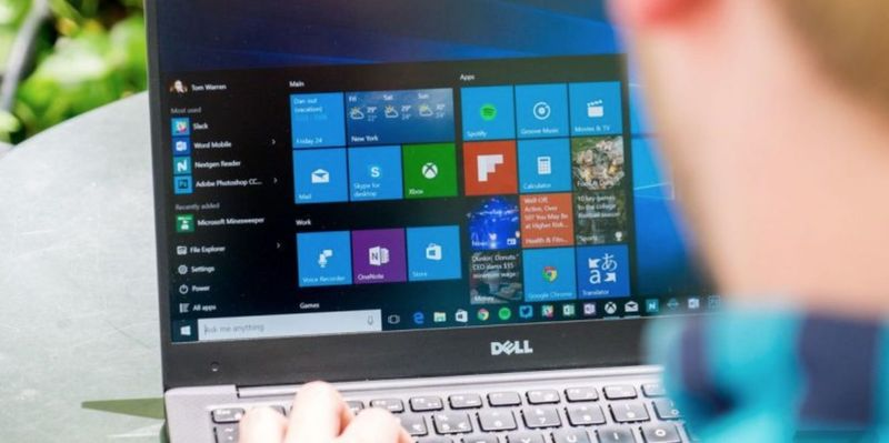 Windows 10 has a new dynamic to update and manage drivers