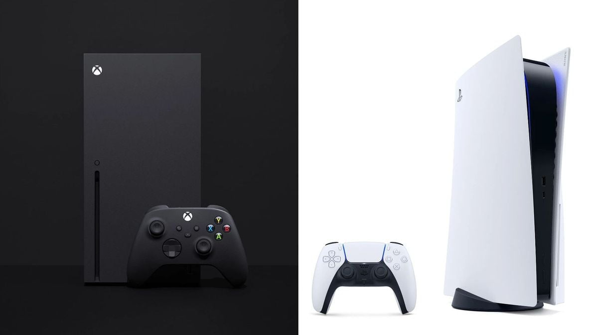 Xbox Series X vs PS5 Which next-gen games console should you buy