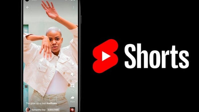 YouTube Shorts boosts its international launch to $100 million