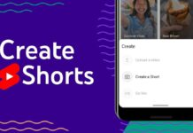 Youtube Shorts for all: The platform begins to activate its short videos to the TikTok' for all users