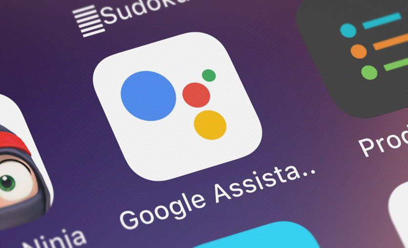 How to change the voice of Google Assistant?