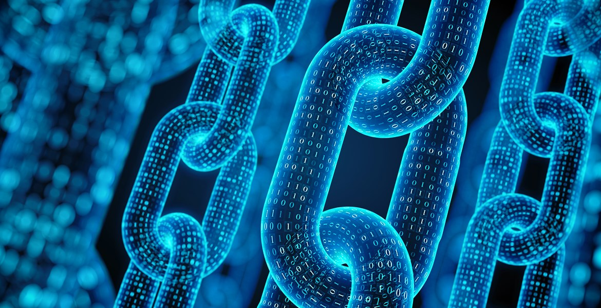 What are hashing and digital signature in the blockchain?