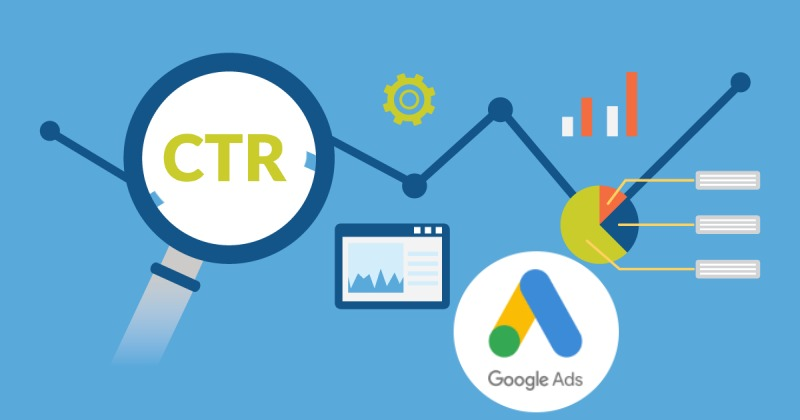 What is click through rate (CTR) and how to improve it?