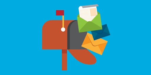 What is direct mail marketing?