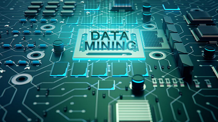 What is data mining and how does it help companies?