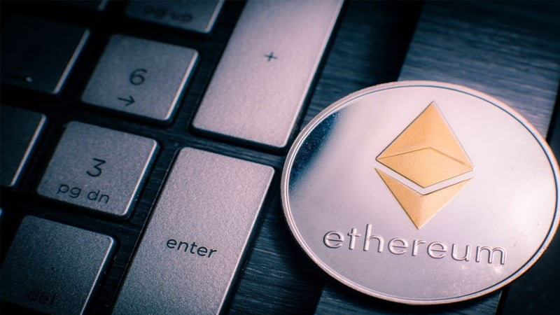 What is Ethereum (ETH) and how does it work?