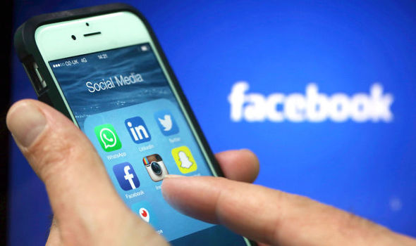 How to delete or deactivate a Facebook account from the mobile app?