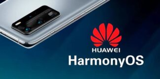 HarmonyOS vs EMUI 11: This video is comparing Huawei's operating systems