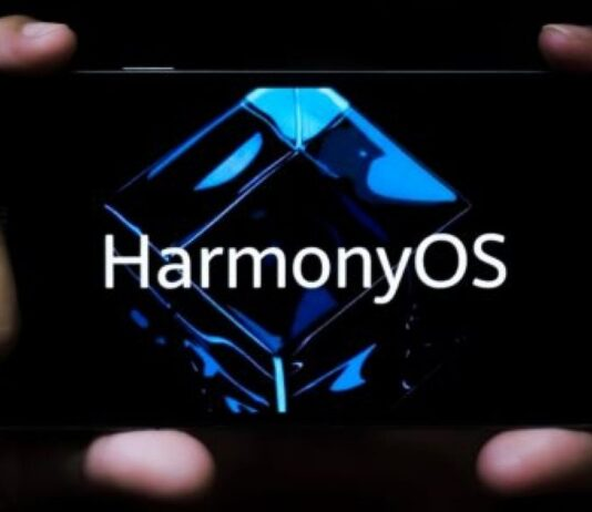 Huawei's HarmonyOS could be adopted by Xiaomi, Oppo and Vivo
