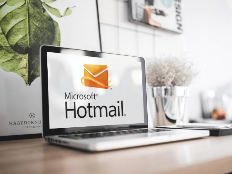 How to recover that old Hotmail account you once had?