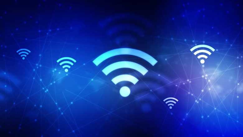 How to connect a smartphone to Wi-Fi without entering the password?