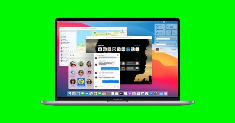 macOS 11.4 Release Candidate now available for developers
