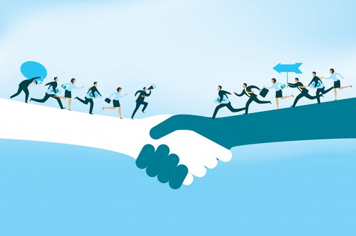 Tips for effective business networking