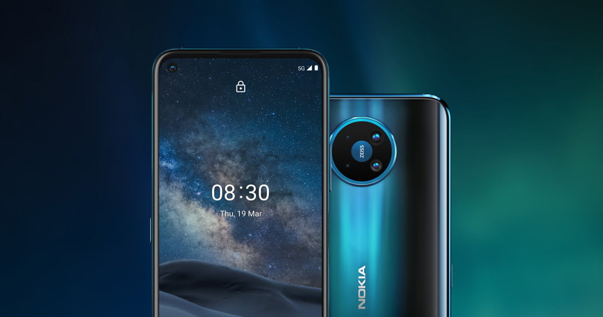 Nokia releases Android 11 roadmap: These models are getting the update