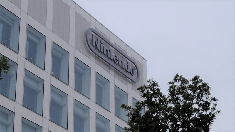 Nintendo Switch production and sales also affected by global chip shortage