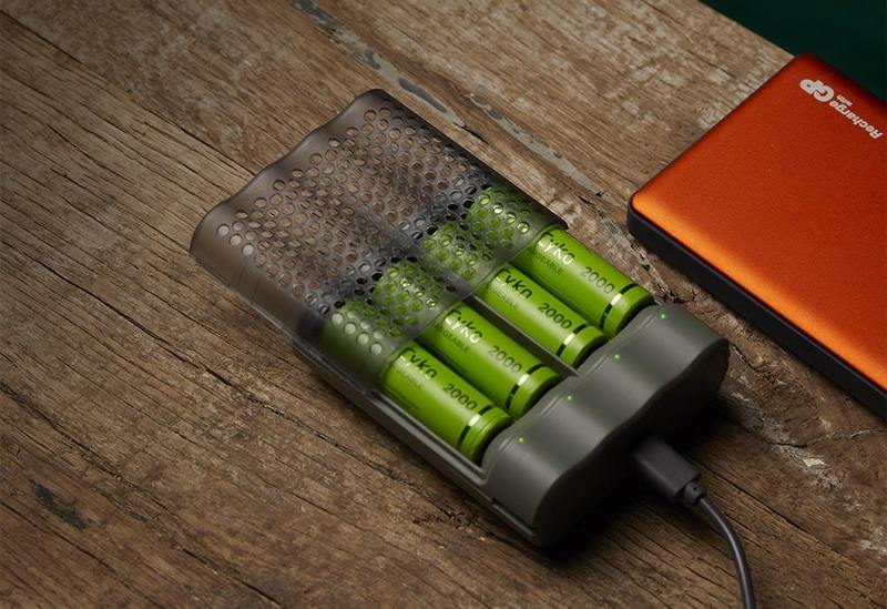 Explained: How do rechargeable batteries work?