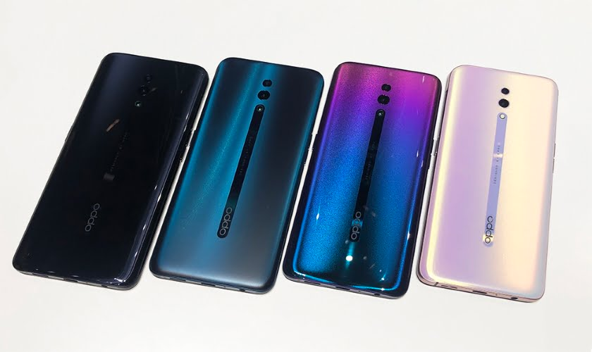 OPPO Reno Z is finally updated to Android 11