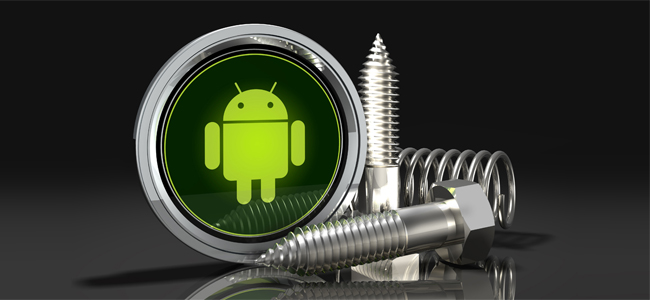 How to root Android smartphones?