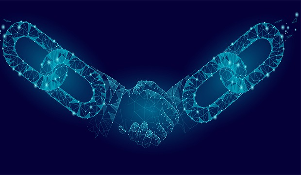 What is a smart contract on blockchain technology and how do smart contracts work?