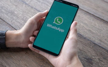 How to enable fingerprint lock, Touch ID and Face ID for WhatsApp?