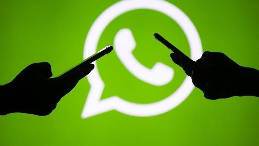 How to create a WhatsApp chat with yourself?